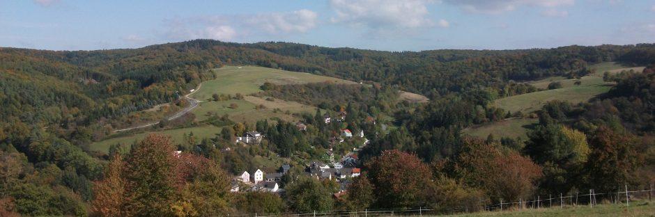 Swa Fischbachde Bad Schwalbach Fischbach Ein Kleines Dorf